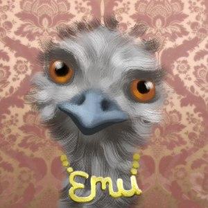 Emu_Port
