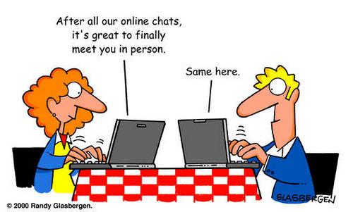 online fun