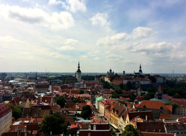 12 Tallinn