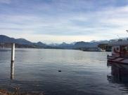 Luzern & Alpy